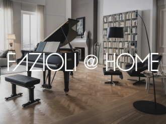 Fazioli at Home