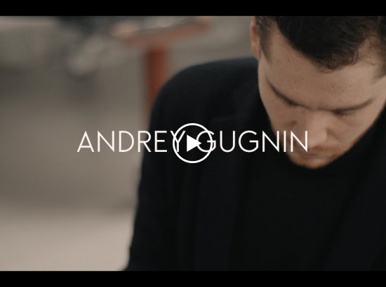 Embedded thumbnail for Andrey Gugnin: The Beauty of Chance Encounters