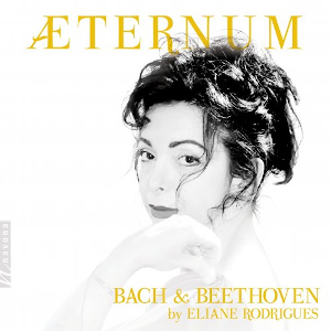Bach Beethoven by Eliane Rodrigues
