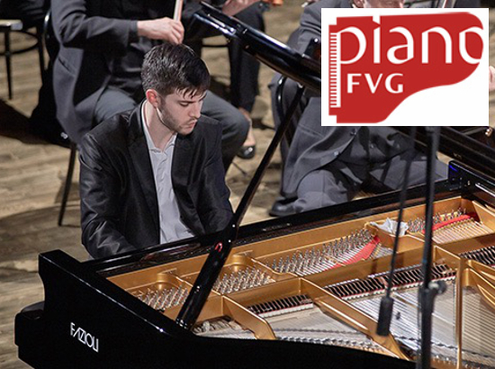 piano fvg competition
